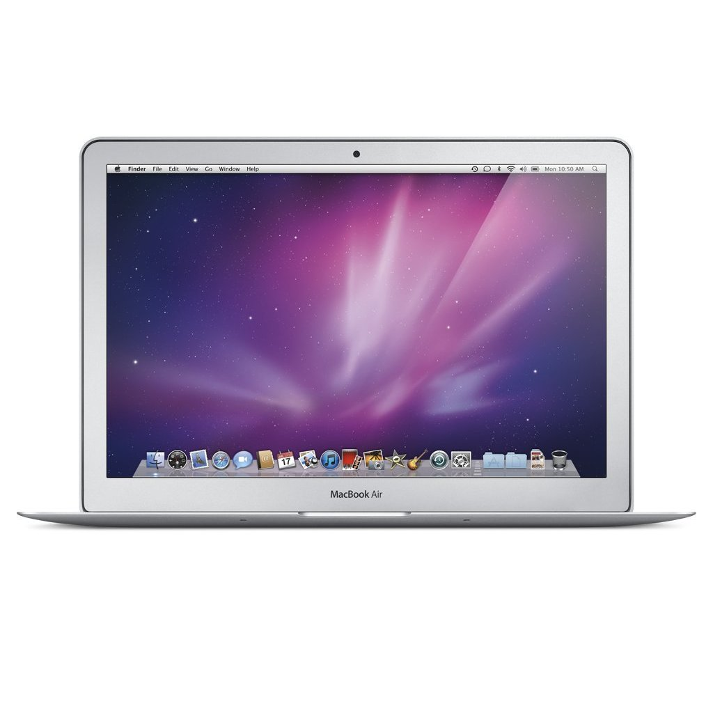 Apple MacBook Air MC504B/A 13